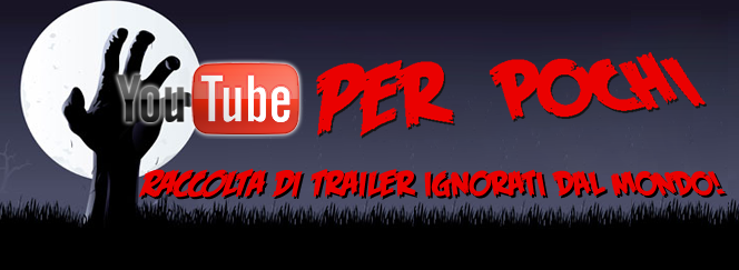 il canale youtube di film per pochi!